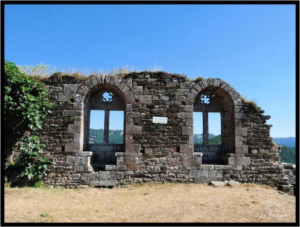 Fenêtres sur le passé