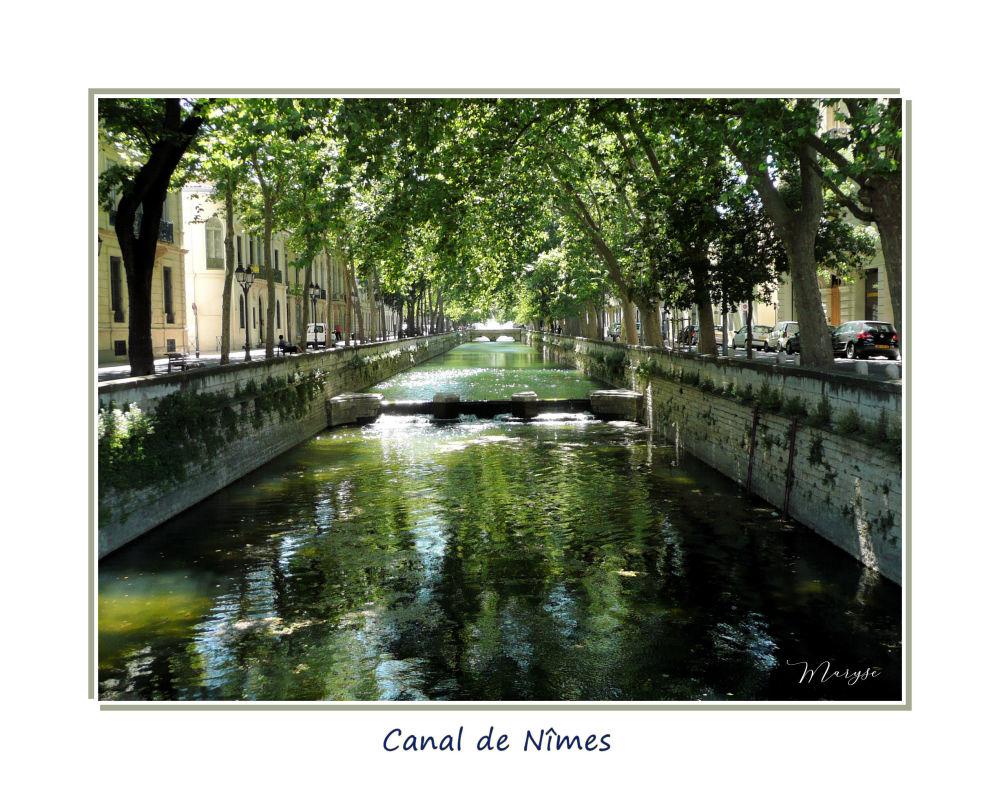 Les eaux de la Fontaine