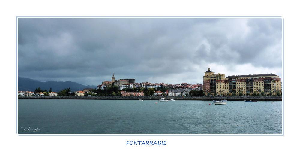 Fontarrabie