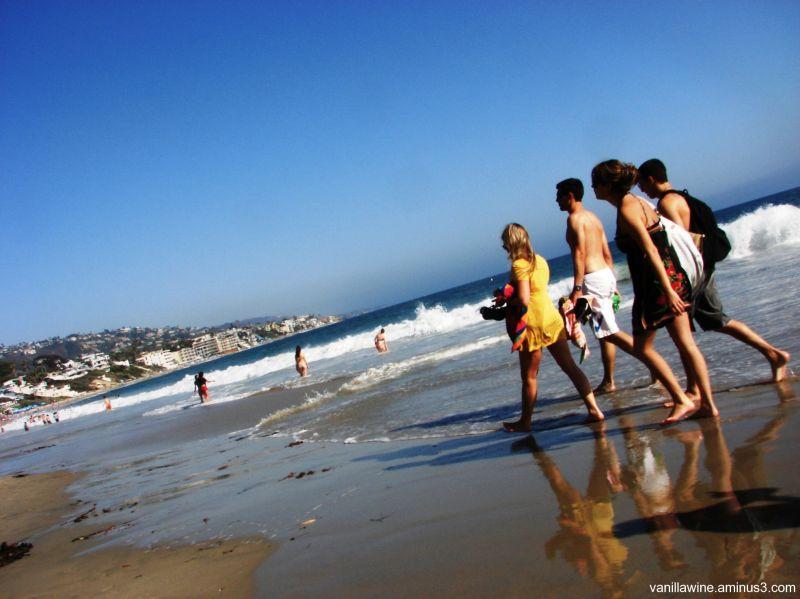 Gangs of The Beach