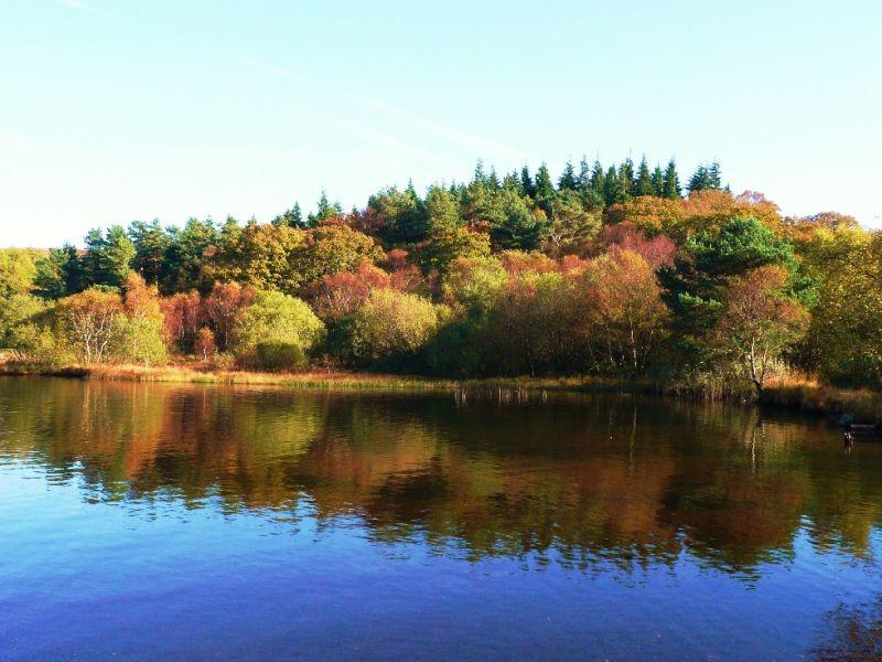 Llyn Crafnant, Snowdonia