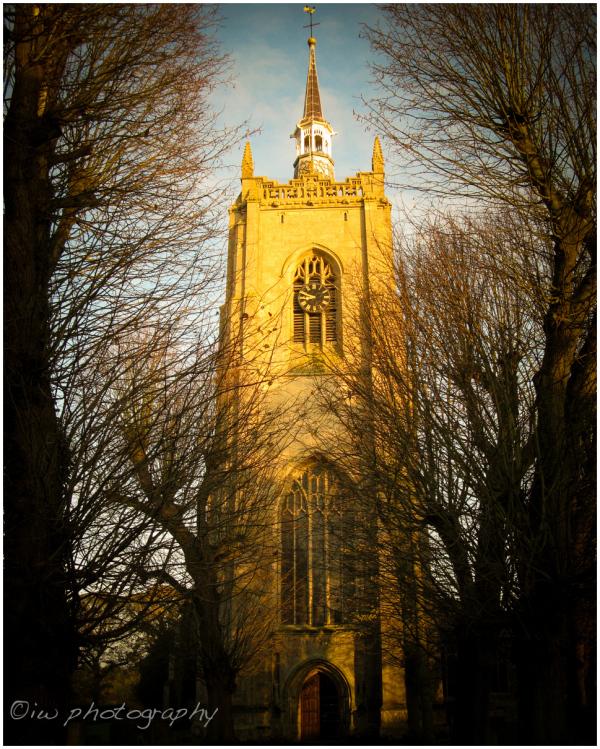 Swafham Church