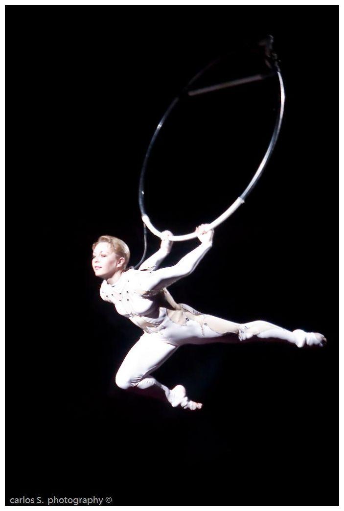 Circus#
