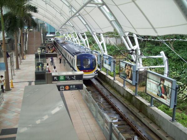 Disney Trains