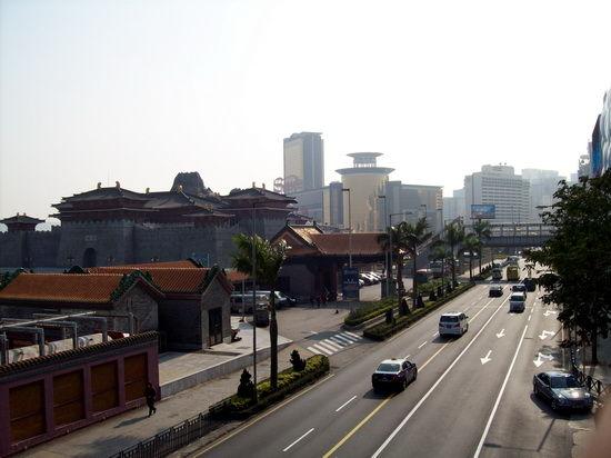 Macau Highway