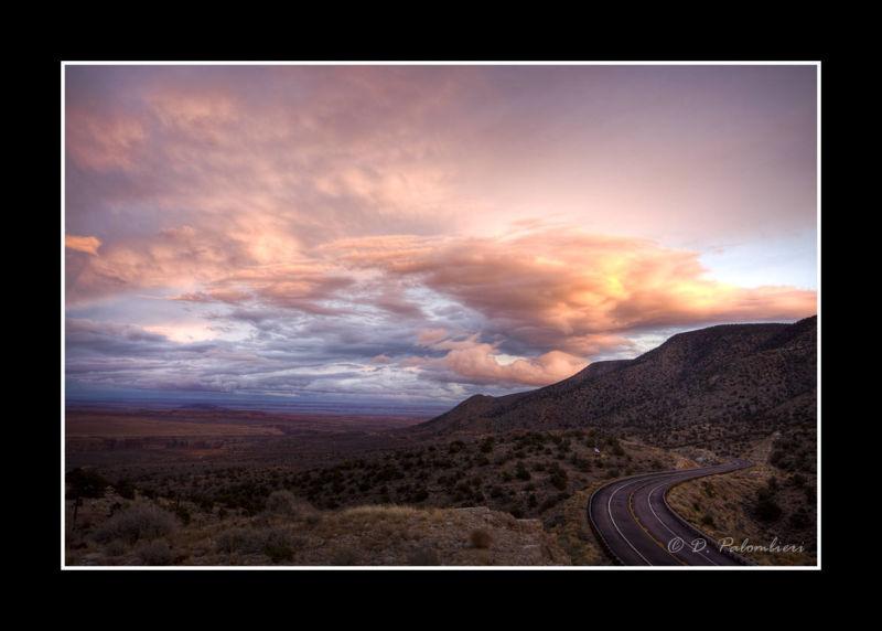 Colorado Canyon - Arizona