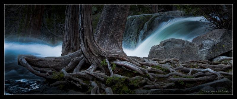 Eagle Falls - Emerald Bay - Lake Tahoe