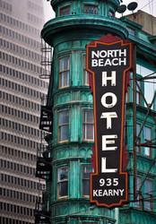 North Beach Hotel - San Francisco
