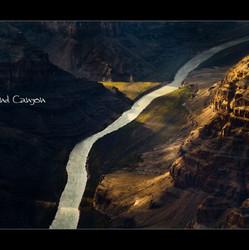 Grand Canyon - Colorado river - Arizona