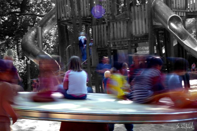 life´s carousel