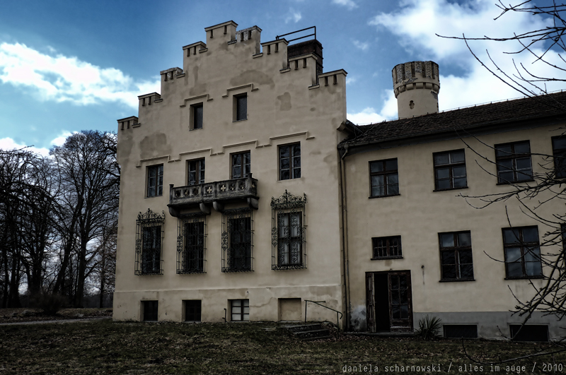 lakeside petzow castle