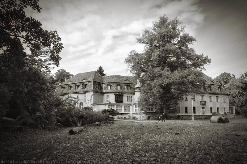 Marquardt castle
