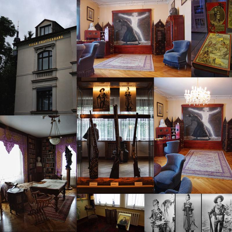 Villa Shatterhand