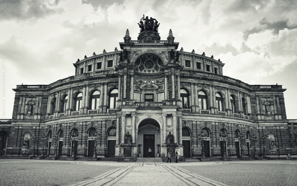 semperoper solo
