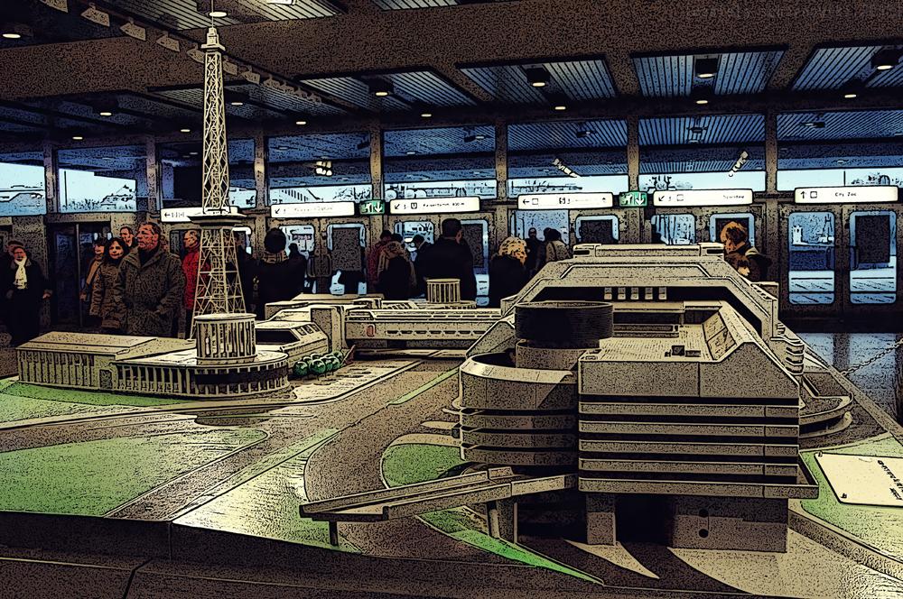 ICC Berlin model