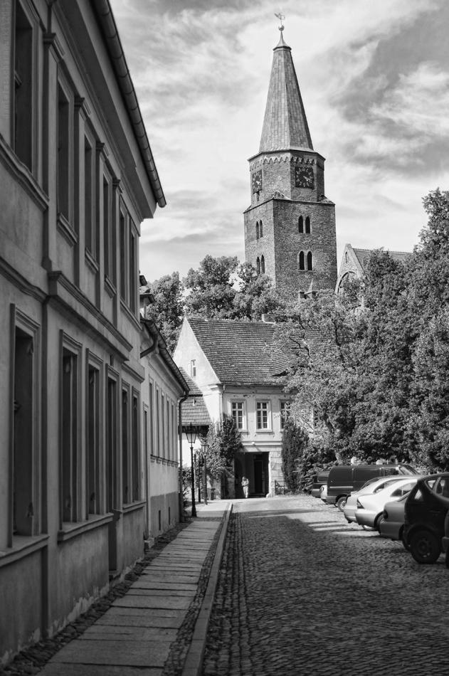 Brandenburg Dominsel
