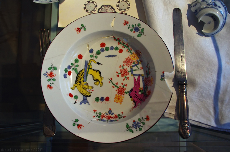 The King´s plate
