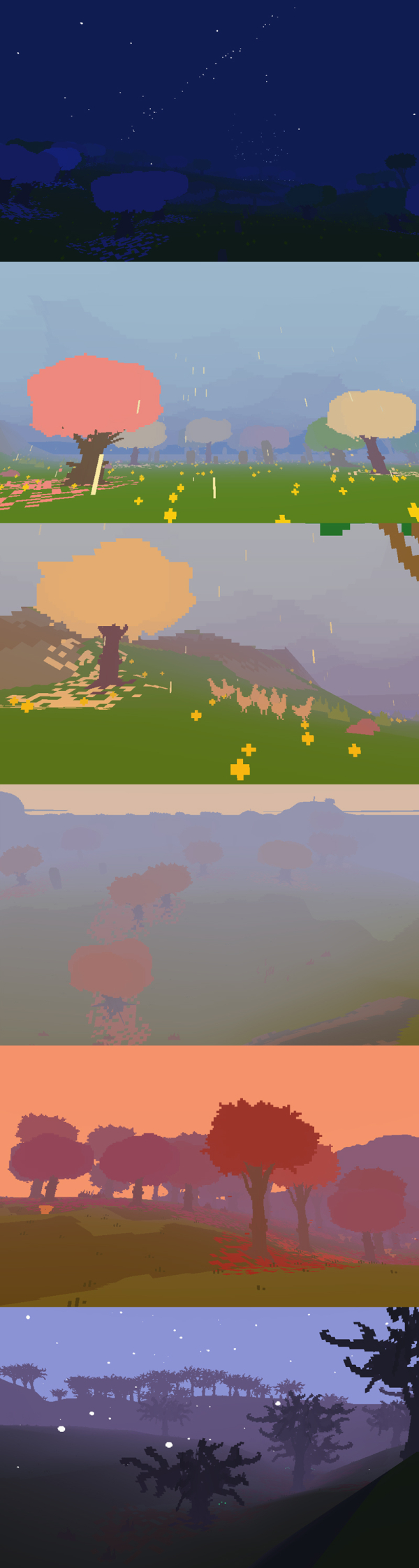 i´m in love with proteus