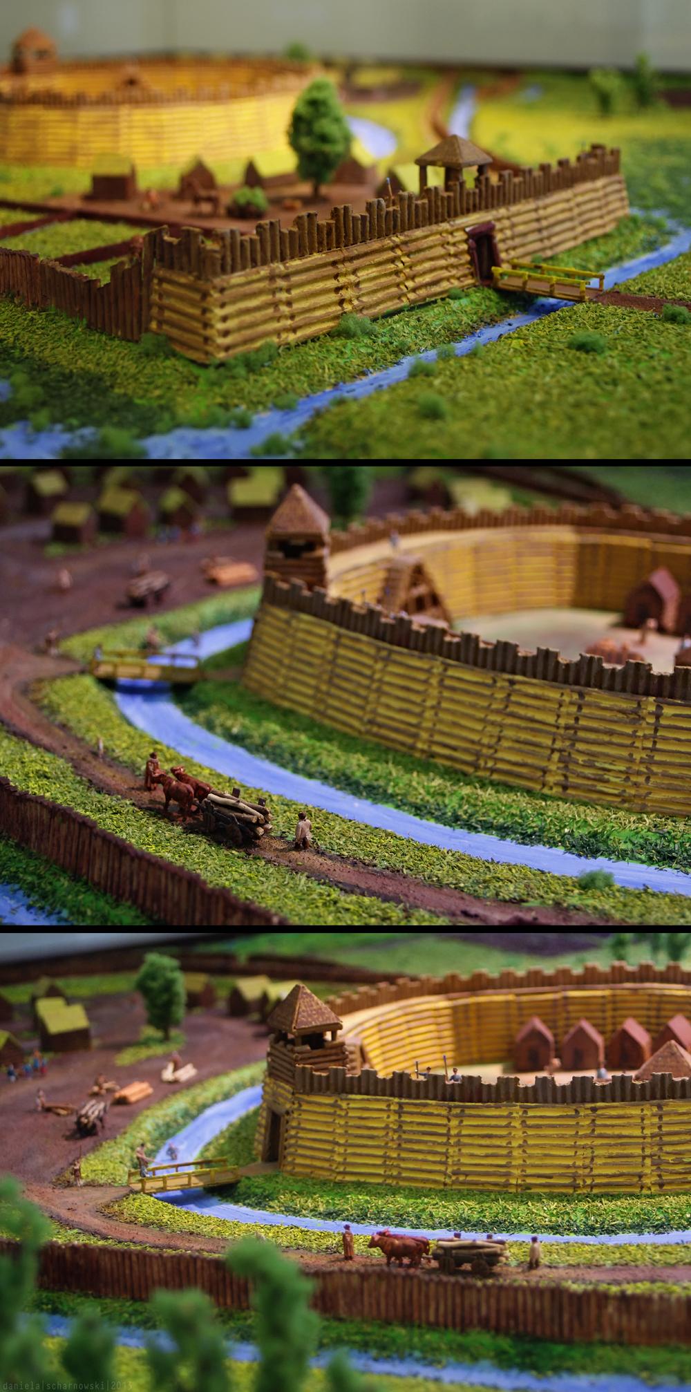 slavic fort