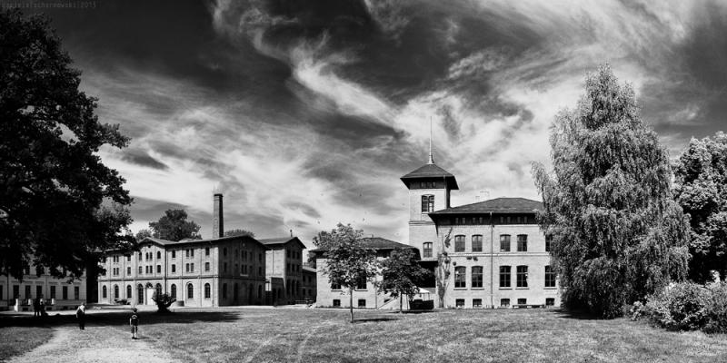 The Borsig Estate