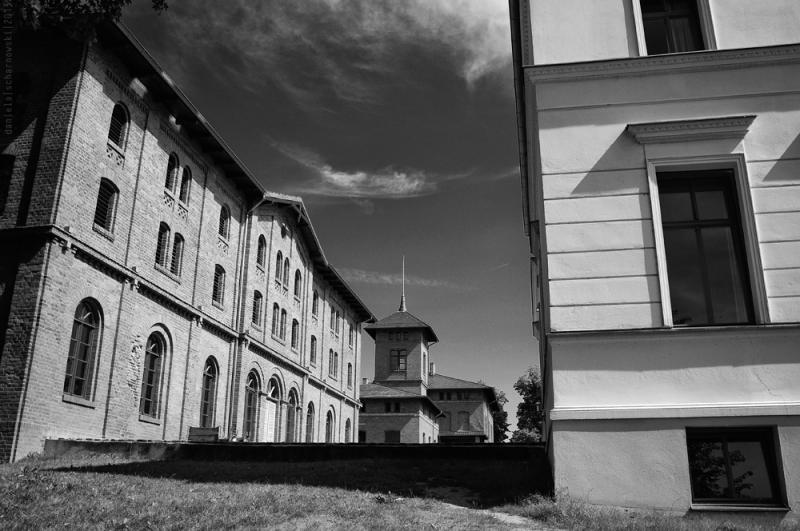 Borsig estate - detail
