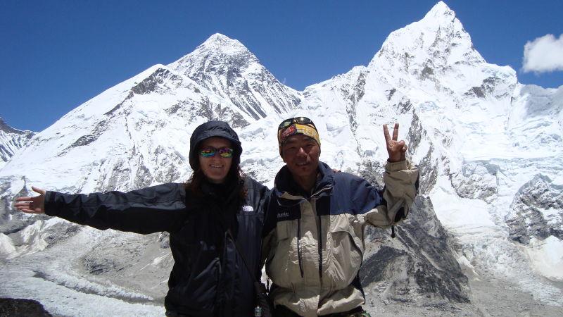 Everest & Nuptse