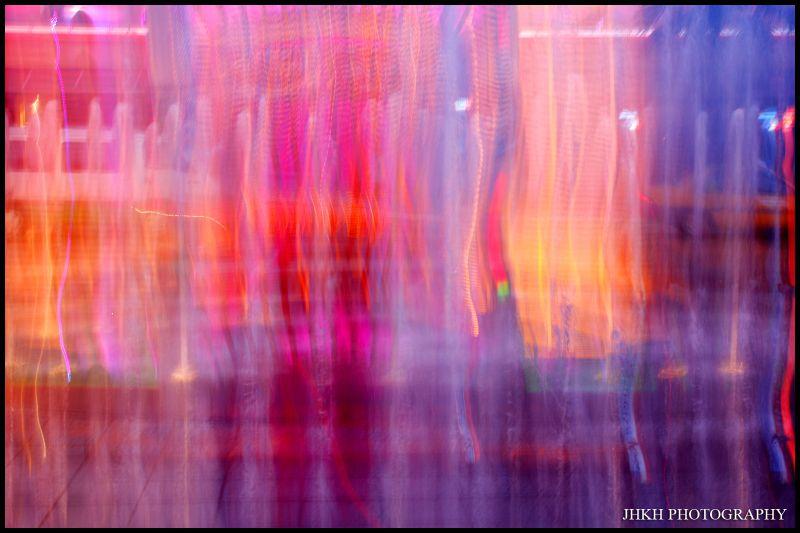 Motion Blur?