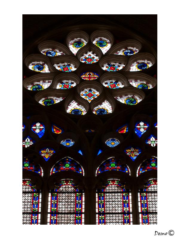 La Basilique Notre-Dame de Dole -2