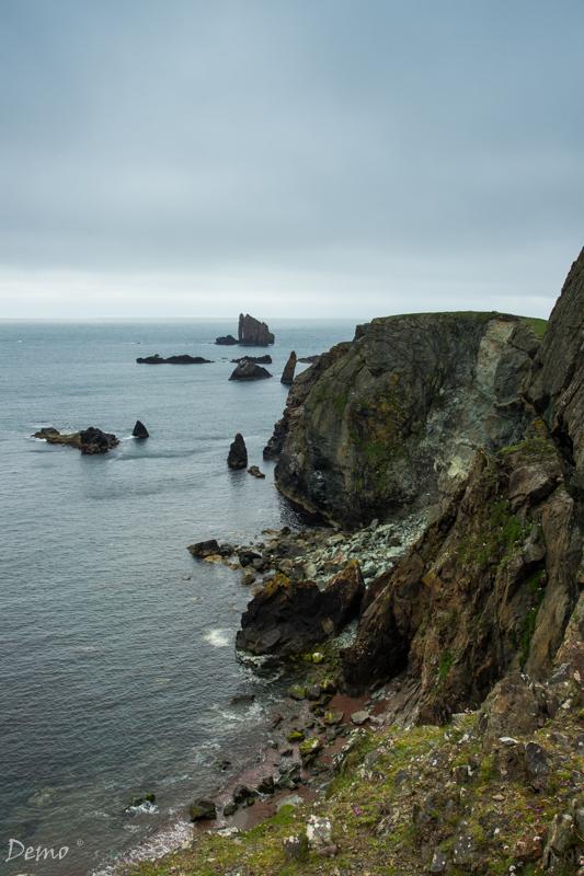 Eshaness- Shetland-