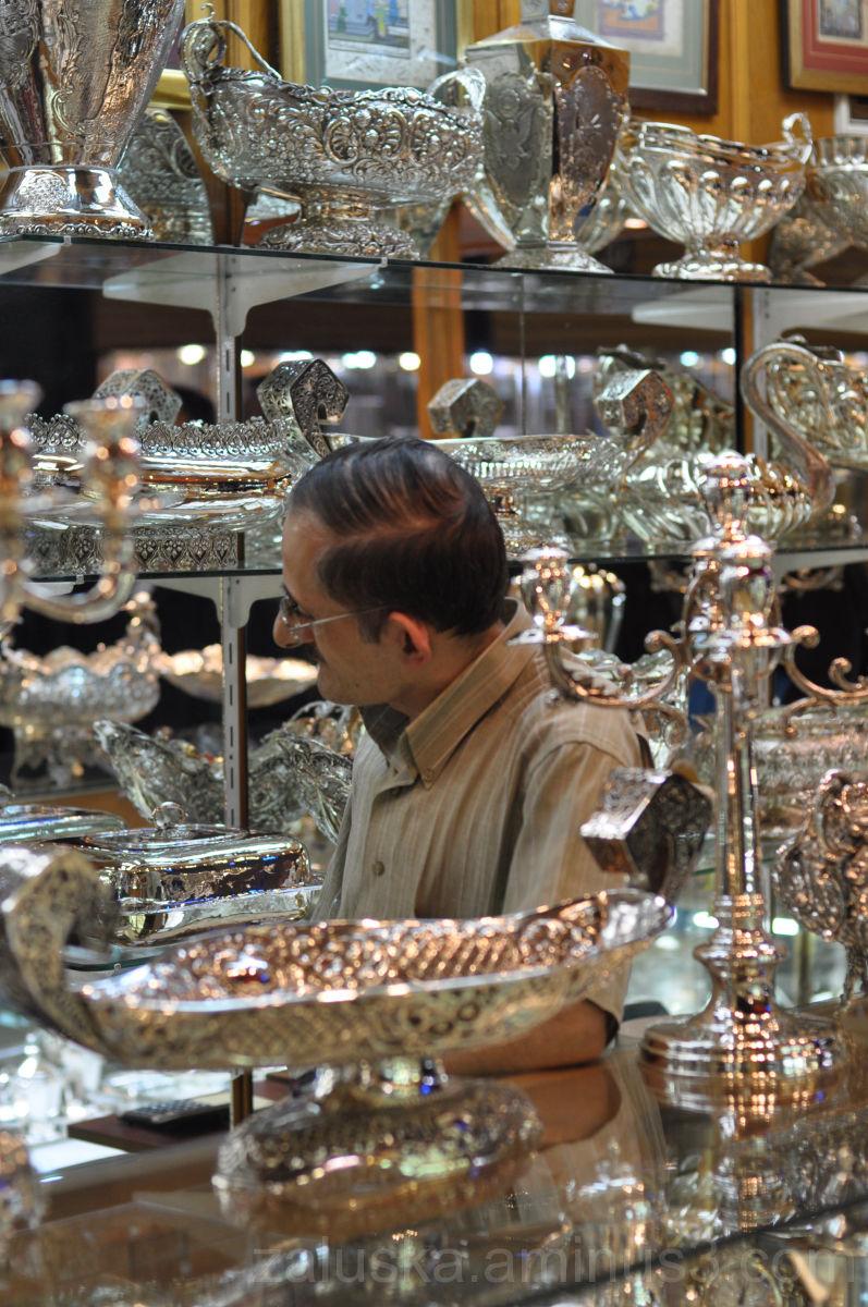 Grand Bazaar,Istambul