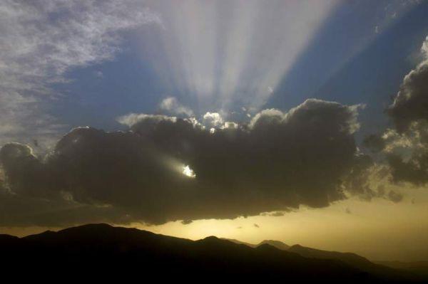 Alamoot sky