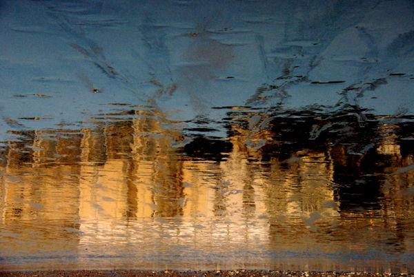 Reflet d'equinoxe