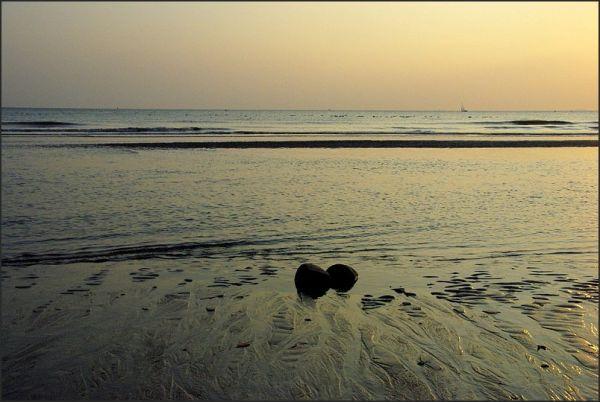 Laissons la plage aux romantiques