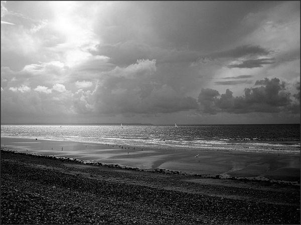 Passage nuageux avec éclaircies en fin de journée