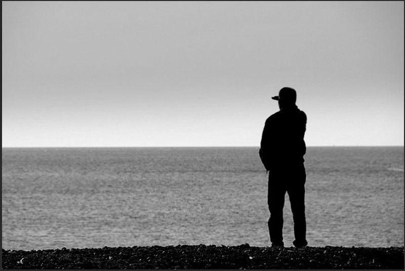 Ligne d'horizon