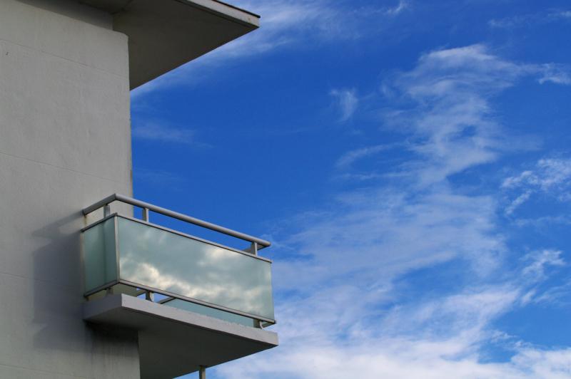 Au balcon des nuages 2/2