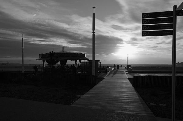 Le manège de la plage 4