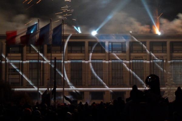 Les drapeaux -4