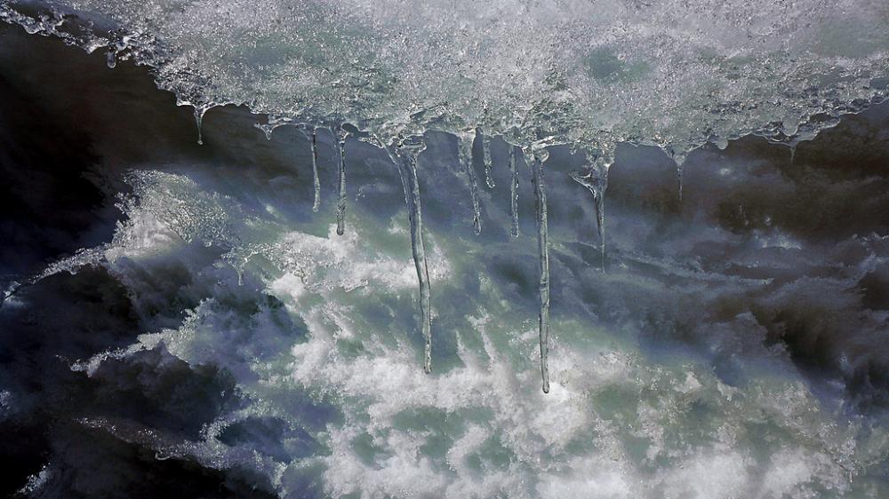 Glaces à l'eau -2