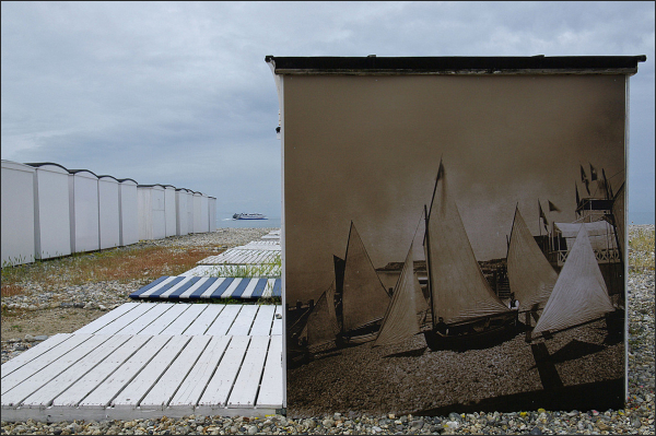 Embarcations sous voiles