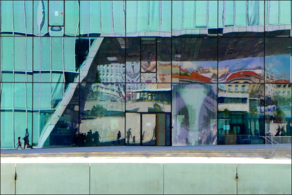 Galerie de la Méditerranée