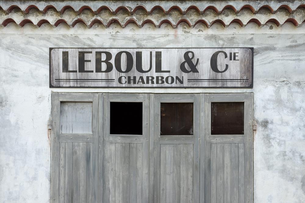 Du boulet chez Leboul