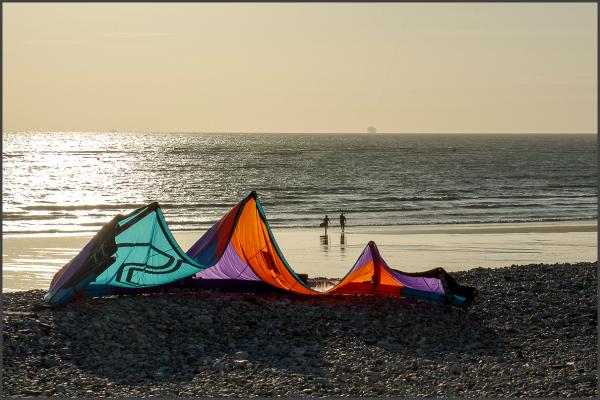 Un soir en kite