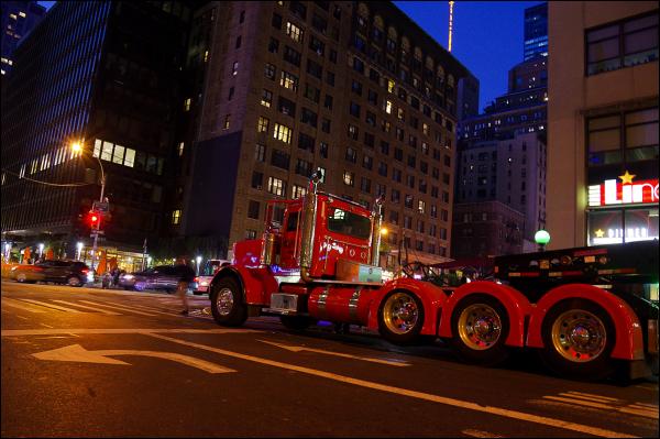 Exciting twilight strolls in Manhattan 6
