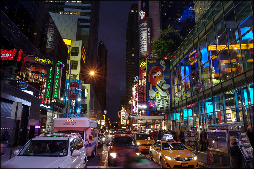 Exciting twilight strolls in Manhattan 9