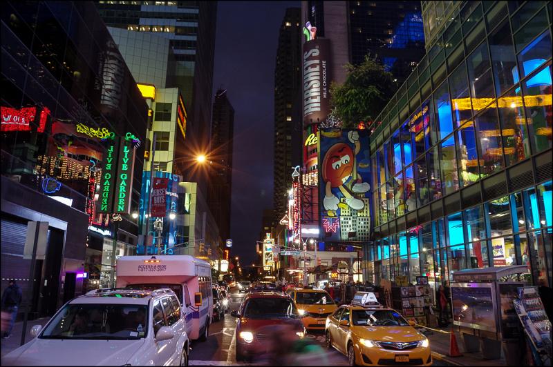 Exciting twilight strolls in Manhattan 9