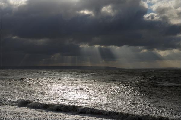 Lumière d'hiver sur Le Havre -6