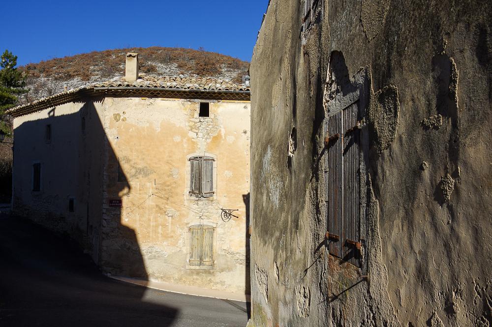 Vieux murs