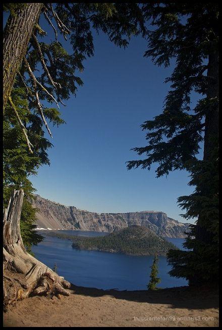 Crater Lake 1