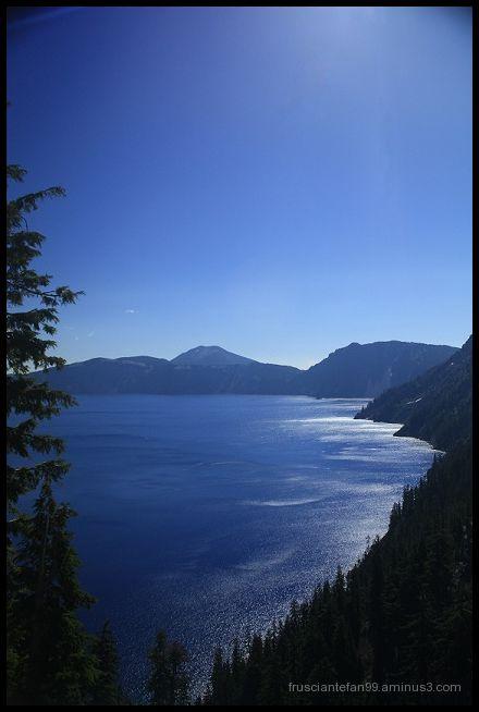 Crater Lake 3